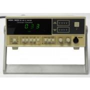 Hioki 3225 AC Digital milliohm Hi Tester
