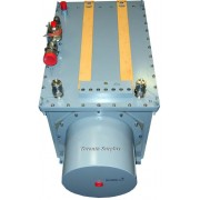 Raytheon Canada 5950-01-230-7753 / 5950012307753 / 05456 / 53711-5543006 / 537115543006 / 53711 5943051 /  537115943051 / 56908 CIWS 60 Hz Transformer / Rectifier / Transmitter BRAND NEW / NOS