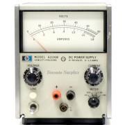 a 50V, 1.5A HP6226B / Agilent 6226B DC Power Supply , OPT. 013 & 014, 0-50V, 1.5A