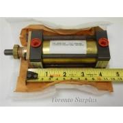 Lehigh Fluid Power U2 22 / UIC Hydraulic Cylinder Stroke 2.22,
