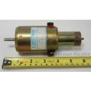 Pittman MT14202B670, 30.3 VDC, 2V/KRPM, BRAND NEW / NEW / BNIB