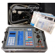 Communications Technology / CTC C-9955 / C9955 Splicer's Test Set
