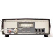 United Detector Technology Model 551 Thermoelectric Power Supply