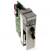 Allen Bradley SLC-500 1700 Series PLC Process Module 1747-L551