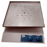 Edmund Bühler TL10 Three-Dimensional Orbital Mixer