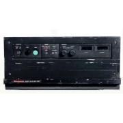 a 16V, 310A Sorensen DCR 16-310A Programmable Power Supply, 0-16 VDC, 0-310Amp