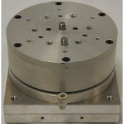 Konsei KC QRA-40A QRA Series Pneumatic Quick Adjuster, Automatic Centering System for Assembly Opteration