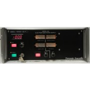 Kimball Physics EGPS-21B Electron Gun Power Supply, 120V , 100W