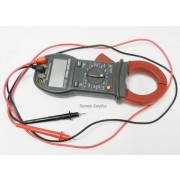 Circuit Test DCL-310 AC/DC Clamp Meter with Test Leads