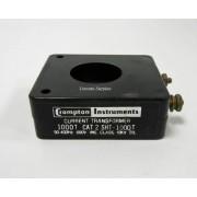 Crompton Instruments 1000T Cat 2 SHT-1000T Current Transformer