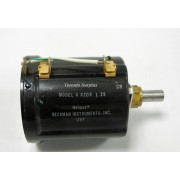 Heliport Model A R20K L.25 Precision Potentiometer