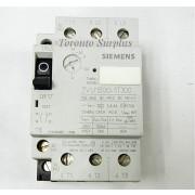 Siemens 3VU1300-1TJ00 / 3VU13001TJ00, 3 Phase Starter Motor Protector