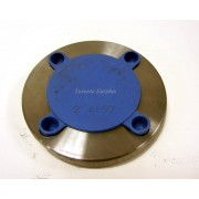 "ASTM SA182 F304/304L 150 B16 2"" 1362S Stainless Steel Flange BNIB /NOS"