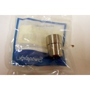 Swagelok Weld Fittings Ultrahigh-Purity, Specially Cleaned, Industrial Pipe Butt Weld Fittings, 3/8