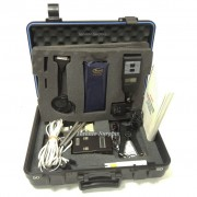 Enviromental Test Equipment Kit with Rustrak Ranger Data Logger/ Fluke 80i-600A AC Current Clamp and More!