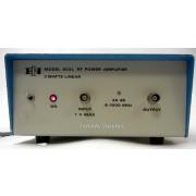 ENI 603L Broadband Power Amplifier 0.8-1000 MHz, 3 W