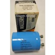 Mallory CGR / 33UO20V2L