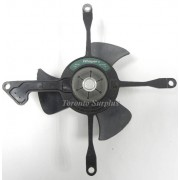 Rotron Whisper WR2A2 Skeleton Fan Metal Frame