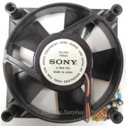 Sony A-7810-102 Axial Fan