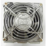 Tobishi TSDF12258-VO1 DC Brushless Enclosed Fan
