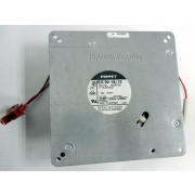 EBM Papst RG 90-18/12N DC Centrifugal Reverse Polarity Protected Compact Fan