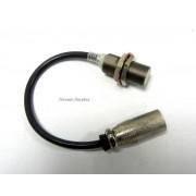 Omron E2E-X5F1 2M / E2EX5F12M, Proximity Switch