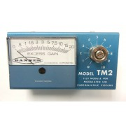Banner Engineering TM2 Photoelectic Test Module for Modulated LED Photoelectric System