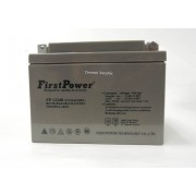 First Power Rechargeable, Sealed Lead Acid Battery,