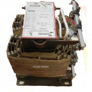 480V Pri., 120V Sec. 10 kVA Hammond Power Solutions 171165 Dry Type Transformer 480V Pri., 120V Sec. 10 kVA, 1 PH, Type G
