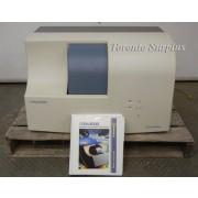 Stratagene Mx400 Multiplex Quantitative PCR System with Manual