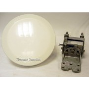 Commscope - ValuLine High Performance Low Profile Antenna, 0.3 m / 1 ft,12.700 – 13.250 GHz (Default)
