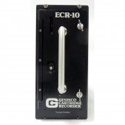 Genisco ECR-10 Cartridge Recorder