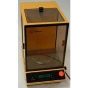 Sartorius 1601 A MP8-1 Digital Electronic Scale, 110g Capacity, +/- 0.1mg Accuracy