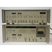 Anritsu ME520B Digital Transmission Analyzer, Tramitter and Receiver