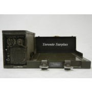 AM-2060 Amplifier/Power Supply for PRC-25 or PRC-77