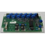 Satcon PC 02074-C / PC02074 Rev C Power Control Board