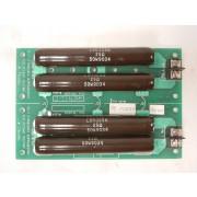 Satcon / Inverpower Controls PC 00237-00 / PC00237 Rev 00 Power Control Board