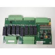 Satcon PC 02060-C / PC02060 Rev C / PC02060-C Power Control Board