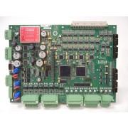 Satcon PC 02043-1 Rev 40 / PC02043-1 Rev 40 Digital Power Control Board
