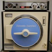 Barnstead / Sybron 1250 Steam Labclave Sterilizer / Autoclave, 120VAC