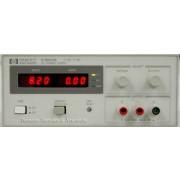 a 8V, 6A HP E3614A / Agilent E3614A Power Supply, 0-8 VDC, 0-6 Amp