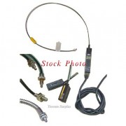 Omron E3X-A41, E3X-A51, E3X-NH41, E3X-A41-M1J Fiber Optic Sensor & E32 Series Cables
