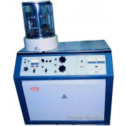 Edwards E12E4 Vacuum Coating Unit with Spare Parts