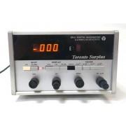 Gamma Scientific DR-2 Digital Radiometer