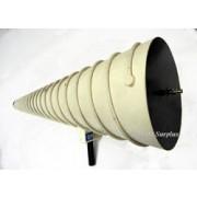 Electrometrics LCA-25 Conical Log Spiral Antenna 200-1000MHz