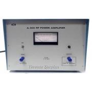 ENI A300 / A-300 RF Power Amplifier