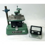 "Federal Electronics 136B-2-R1 Precision Adjustable Bore Comparator .000005"" with 136B-2R1/V-787 Gage"