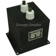 Hammond 30 100 Choke or Reactor, 30 H, 1 Amp, 290 Ohms
