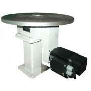 Weiss TC 150T Electromechanical Rotary Indexing Table ( TC-T series) with Fischer Motor 500-568141101