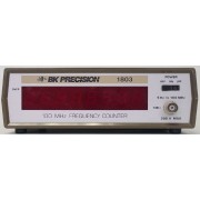 BK Precision 1803B 100Mhz Frequency Counter